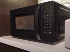 Microwave Oven Labor Day Sale
