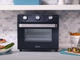 Toaster Oven Labor Day Sale